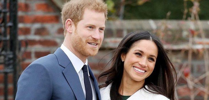 meghan markle y principe harry son padres nuevamente