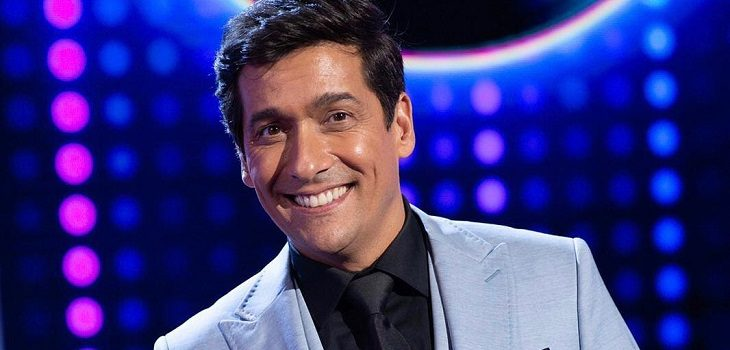 Rafael Araneda es galardonado con importante premio en Estados Unidos