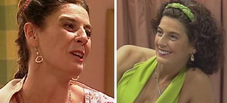 Consuelo Holzapfel   TVN