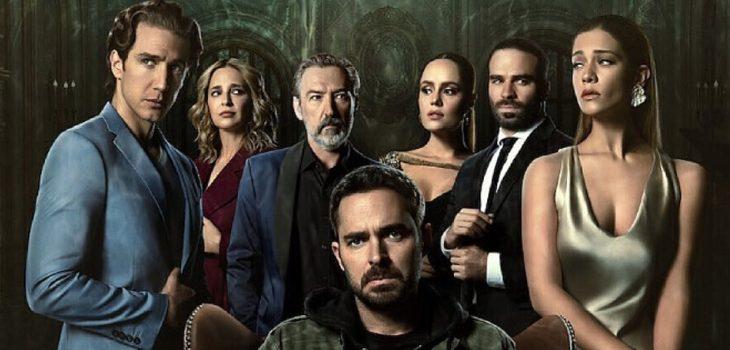¿Quién mató a Sara? | Netflix