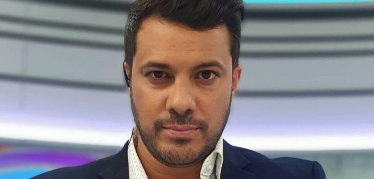 Simón Oliveros | Instagram