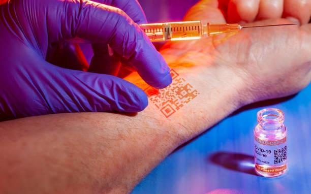 teoría conspirativa vacunas
