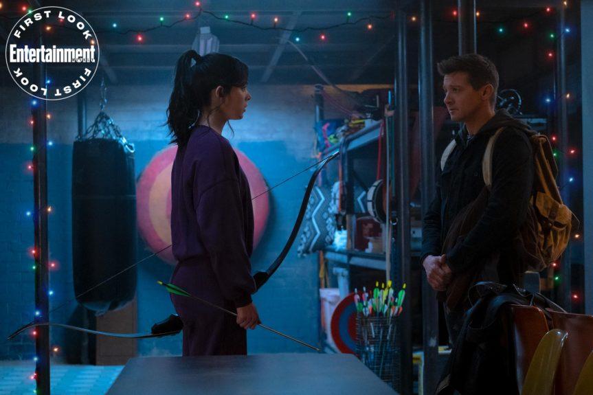 Hawkeye | Disney+