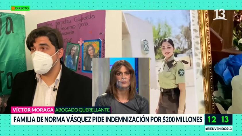 Abogado Norma Vásquez