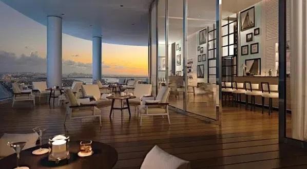 CAPTURA | Ritz-Carlton Residences