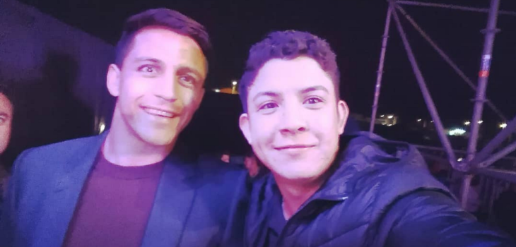 Claudio Valdés | Instagram
