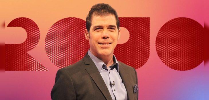 Álvaro Escobar tras fallo a su favor en querella contra TVN