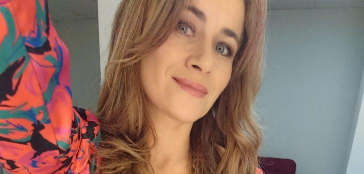 Amaya Forch habló de sus relaciones con sus exparejas