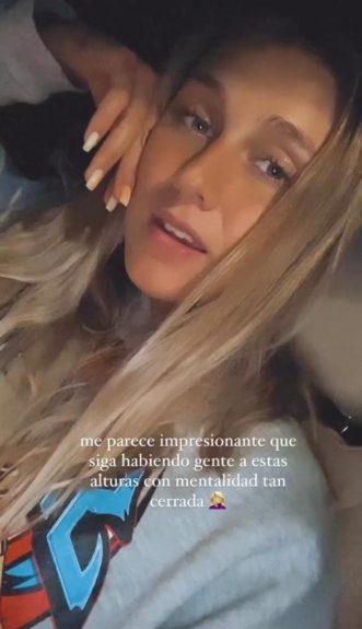 Blu Dumay | Instagram