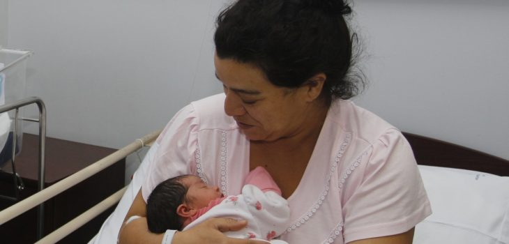 bono maternal