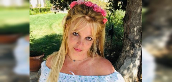 Instagram   Britney Spears