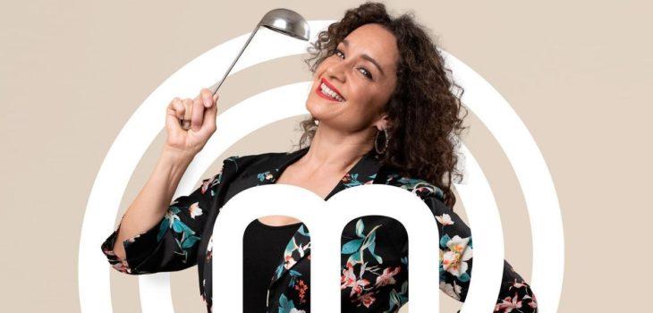 Claudia Miranda MasterChef Celebrity