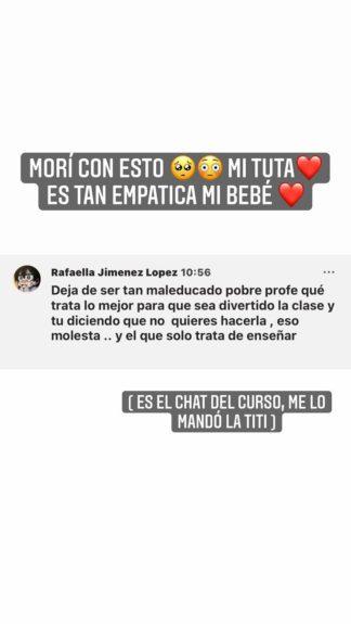 Coté López | Instagram