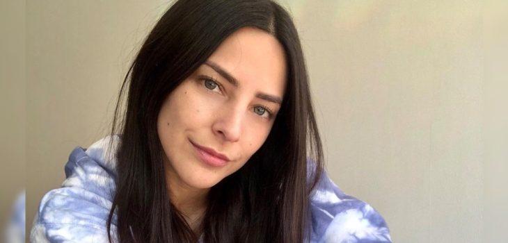 Daniela Castillo habló del complejo estado de salud de su padre