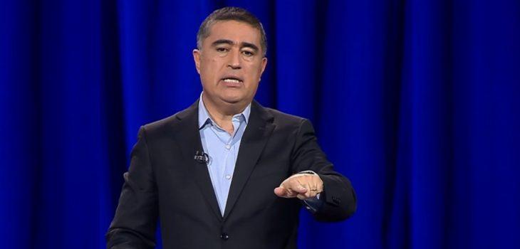 Debate Chile Vamos Mario Desbordes