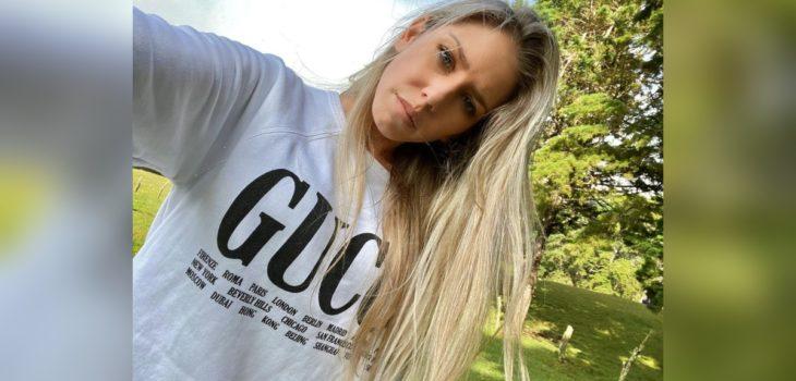 Giuliana Sotela | Instagram