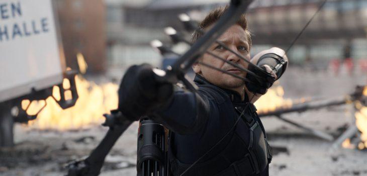 Hawkeye | Marvel Studios