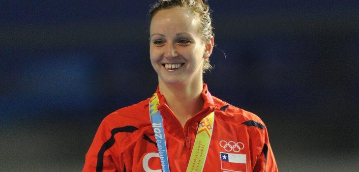 Kristel Köbrich JJ.OO
