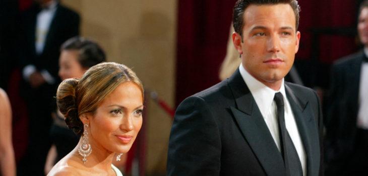 Jennifer Lopez y Ben Affleck confirman relación