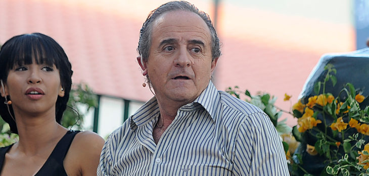 Jorge Hevia TT en JJOO