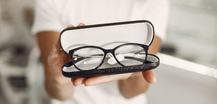 filtro azul para lentes