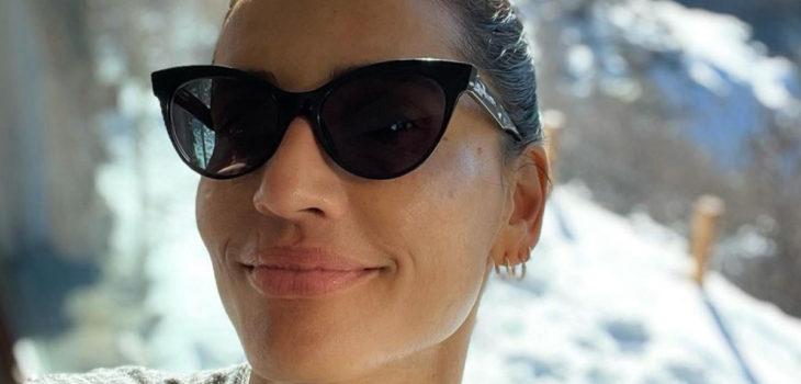 Leonor Varela y la maternidad
