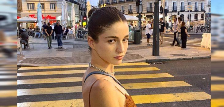Mariana di Girolamo | Instagram