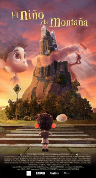 Cortometraje | El niño y la montaña