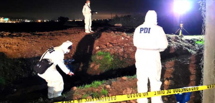 mujer desaparecida en Coquimbo fue hallada sin vida