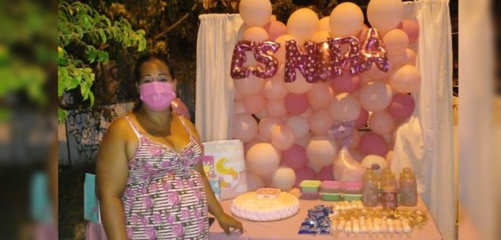 baby shower en mexico