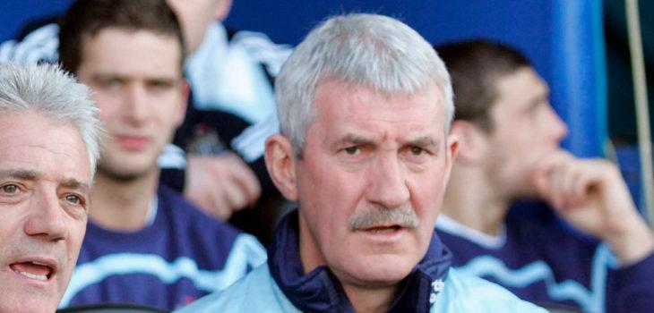 Terry McDermott padece demencia