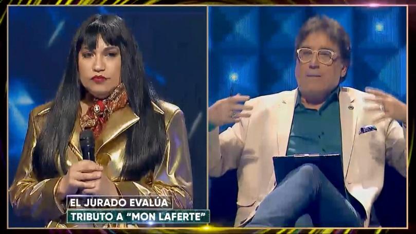 Alejandra Valle Mon Laferte
