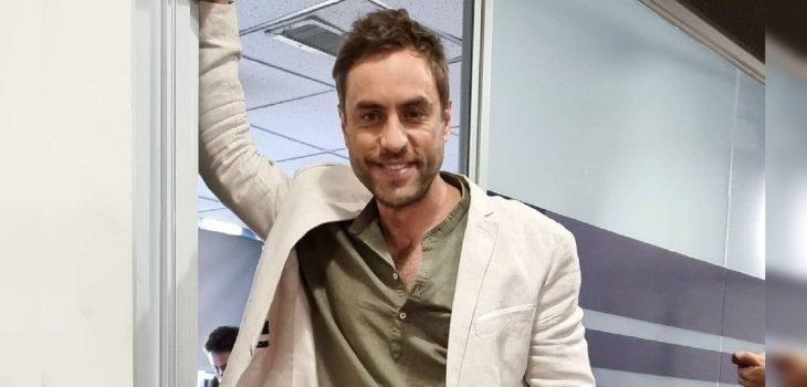 Alvaro Gómez deberá ser sometido tras complejo estado de salud: se rompió el tendón de Aquiles