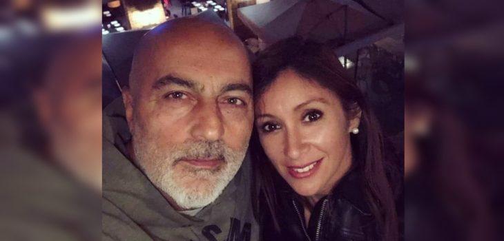 Angélica Sepúlveda vivirá romántico reencuentro con su galán turco