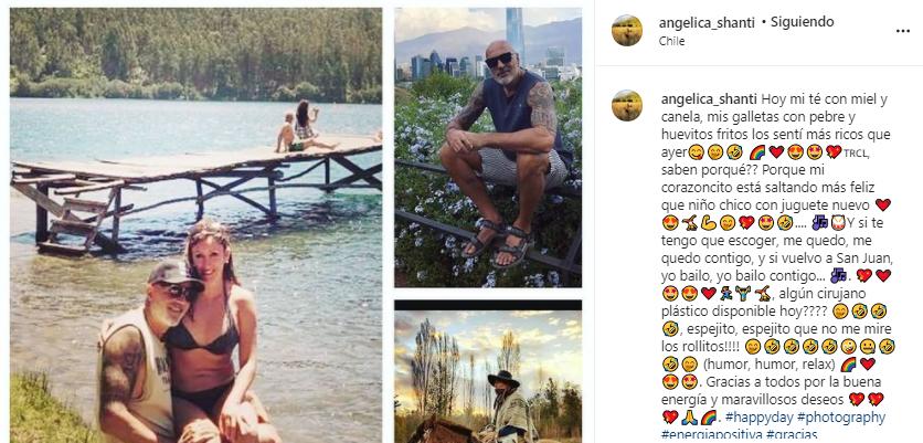 Angélica Sepúlveda   Instagram