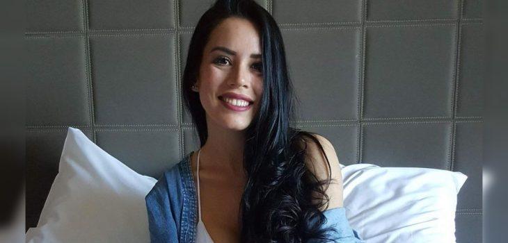 Angie Alvarado molesta por comparación en malos de términos con su madre Anita Alvarado