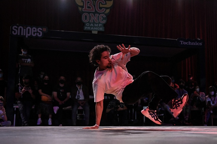 breakdance paris 2024