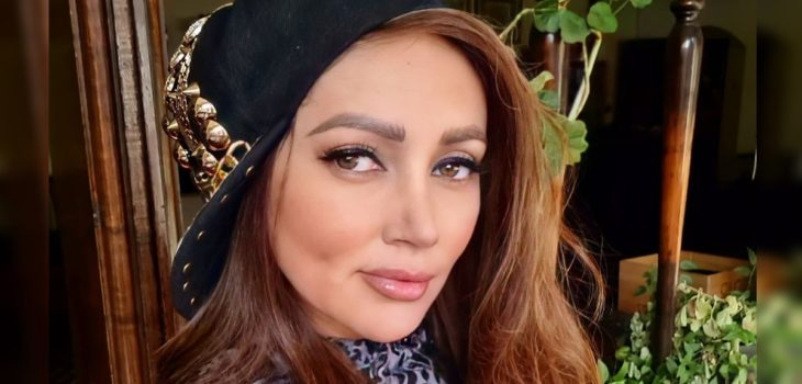 Carolina Molina 'La Rancherita' acusó a su expareja de suplantación de identidad