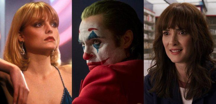 Scarface, Joker y Stranger Things
