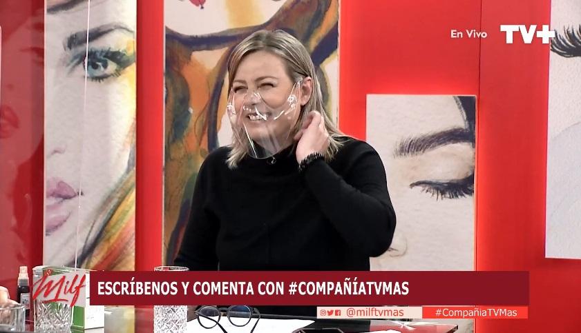 Claudia Conserva Milf