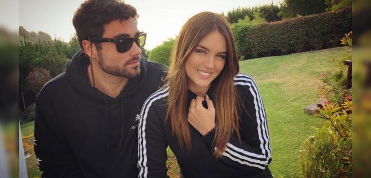 Constanza Piccoli contraerá matrimonio con su pareja tras 5 años de relación