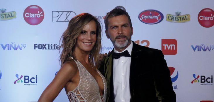 Diana Bolocco rechazó animar matinal de TVN
