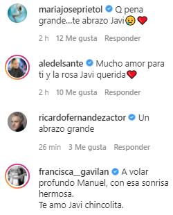 Javiera Díaz de Valdés | Instagram