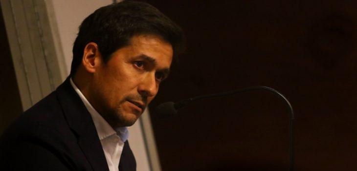 Rafael Araneda comunicó la muerte de una novia de su programa Enamorándonos: llevaba 4 meses casada