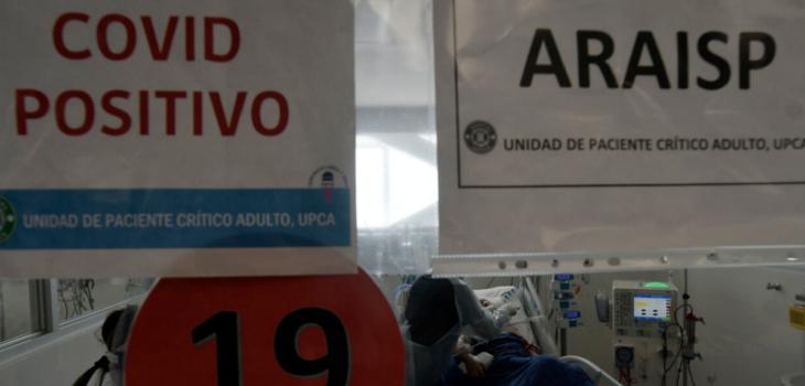 Agencia UNO   Contexto