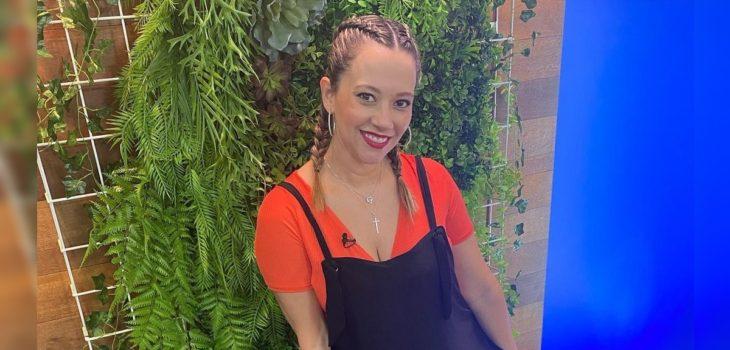 Ingrid Parra reveló que fue bajada de teleserie en Canal 13