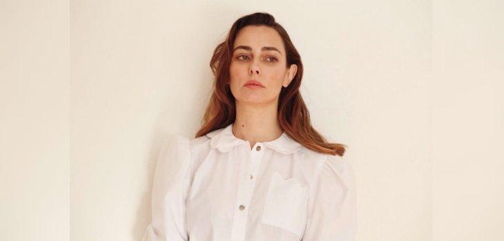Javiera Díaz de Valdés recibe apoyo de actores de Verdades Ocultas tras deceso de su esposo