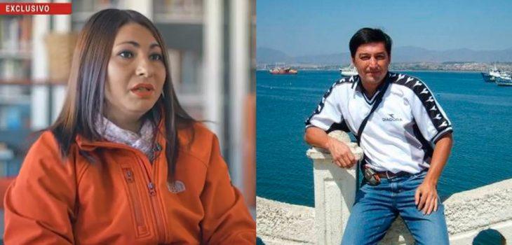 Informe especial regresa con exclusiva entrevista a Johanna Hernández, acusada por el crimen de Nibaldo Villegas