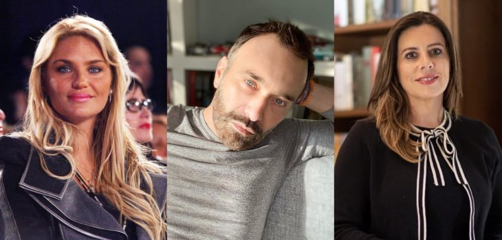 Jordi Castell reafirmó sus dichos sobre Teresa Marinovic y Kenita Larraín