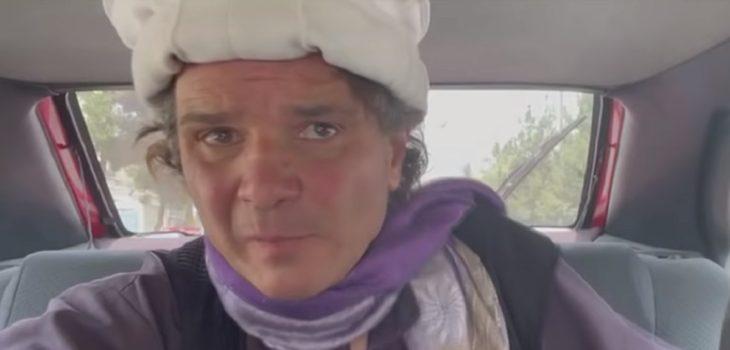 jorge said talibanes afganistan